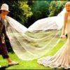 3 abiti da sposa delle celebrities