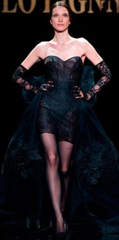 abito da sposa nero_i colori dell'abito_carlo pignatelli