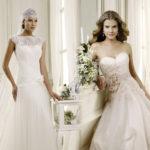 Che abito da sposa sei?