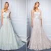I colori dell'abito da sposa