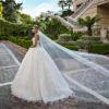 L'abito da sposa per le donne curvy