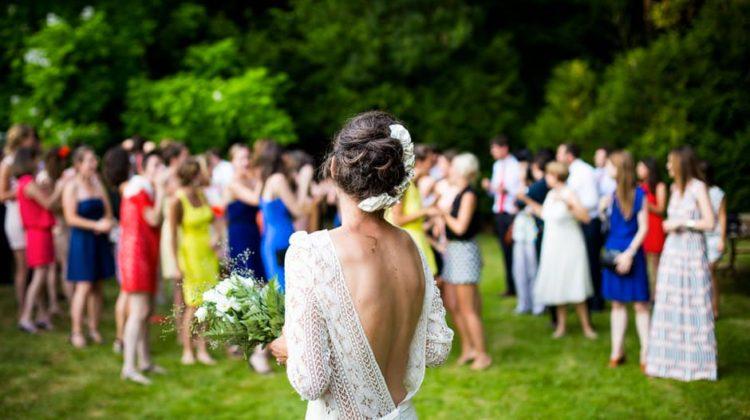 Il bouquet perfetto per ogni abito da sposa