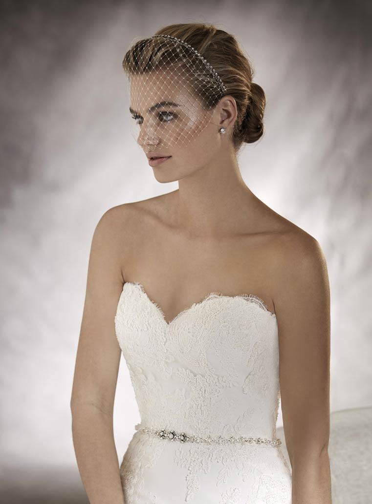 Quando scegliere abito sposa